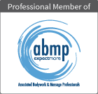 ABMP Professional Member Affiliation Logo